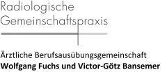 Radiologische Gemeinschaftspraxis Fuchs und Bansemer